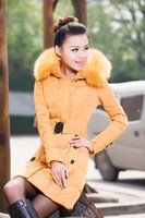 Wholesale winter women desigual coat overcoat autumn coat Down Coat down jacket FEATHER FABRIC Long Sleeve