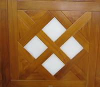 Wholesale Metal flooring Stainless steel wood floor Coppep floor BedroomDesign House floor Jade inlaid wood floor Shell floor Floor finishes