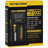 Cheap Nitecore D2 Best Digcharger