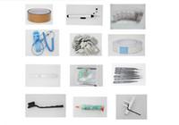 Wholesale 12in1 BGA Reballing Kit for Reballing Station Directly Heating Stencils Direct Heating Reballing Tape