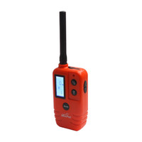 Wholesale car Waterproof LCD Remote Pet Dog Hunter Training and Beeper Collar Special Offer