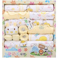 baby pigs sale - free shippping Gift Set New Style Baby Cotton Clothes Set Newborn Hot Sales Gift Infant Cute pig Clothing