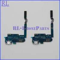 att usb - DHL For Samsung Galaxy Mega I527 ATT Microfone Flex Cable USB Charging Charger Connector Dock Port Flex Cable Ribbon