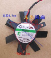 ball ati - New SUNON VX A v mm mm For ATI Graphics Card Fans amp Cooling Cheap Fans amp Cooling