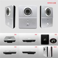 Wholesale New Arrival Smart Door Bell Wireless Wifi Door Phone Mobile Receive Door Bell WIFI601 Anywhere Anytime