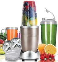Wholesale 2015 High Quality Nutribullet Nutri Bullet Juicer w Blender PRO Series with Superfood Superboost Recipe Books