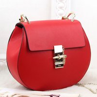 bags imitation - 2015 Drew Bag brand new handmade custom leather female bag imitation leather handbag luxury big explosion models