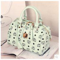 ladies designer handbags - MCM Fashion Bags ladies designer handbags women Satchel Tote bags hot sale women s handbag vintage bag shoulder bags designer purse