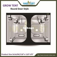 Wholesale Hydroponics system grow tents hydroponic grow tent systems garden suite Plant growth tent grow tent size x300x200cm