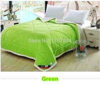 airconditioner - Happymom recommending competitive Summer airconditioner washable quilt comfortbale to use