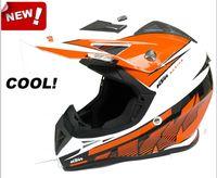 Motocross helmet - KTM Helmet Professional Moto Cross Helmet Motorcycle Helmet Capacetes Casco