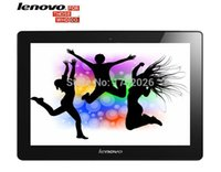 Wholesale lenovo tablet inch MTK6582 quad core Tablet PC G Phone Call x768 IPS GB RAM GB ROM Android4 Bluetooth GPS
