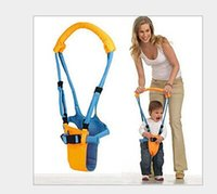 Wholesale PC Baby Safe Learning Walk Aid Assistant Toddler Kid Harness Adjustable Strap New