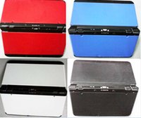 3ds games - Plastic Hard Shell Cover Case Protective Box Holder For New DS For New Version Game Controller