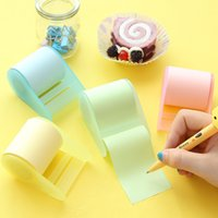 Wholesale pieces Memopads With Base Home Office School Supplies Leave Message And Paste Post It Sticker Notes And Memo Pads