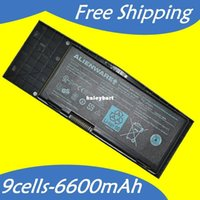 alien ware - Super MAH V Laptop Battery For Dell Alien ware M17x R3 M17x R3 D Gaming Laptop C852J F310J C852J F310J H134J Cells