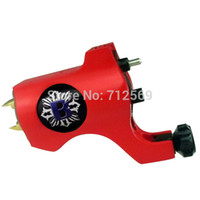 Wholesale New rotary tattoo machine motor leader Bishop hook wire interface embroidered dragon tattoo equipment