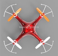 Wholesale HOLY STONE Skytech G CH Axis professional rc helicopter Remote Control Quadcopter Toy Drone With Camera M62R c dron