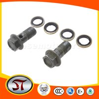 atv disk - 10mm Bolt Set of Disk Brake Assembly for cc cc ATV Dirt Bike order lt no track