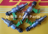 Wholesale 4pcs Set Japan Original High Quality Denso Fuel Injectors Fuel Nozzles For Toyota