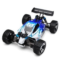 Wholesale WLtoys A959 Electric Rc Car CH Trucks High Speed Radio remote Control car Rc Monster truck Super Power Ready to Run