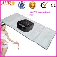 best electric blankets - Au Best weight loss three zone electric blanket zone infrared thermal blanket with CE certification
