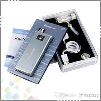 Cheap 100% Original Innokin Itaste MVP Starter Kit 2600mah I taste MVP Mod iTaste MVP 2.0 e cigarette in stock DHL Free