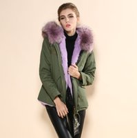 Wholesale 2015 Mr Fur Jacket Fashion Stylish Fur European Style Winter Jacket China cheap fox real collar parka mrs fur coat