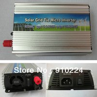 Wholesale Cheap Grid Tie Power Inverter W Solar Panel V to V Generator UK Plug
