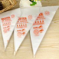 Wholesale New Disposable Icing Cake Decorating Pastry Piping Sugarcraft Bag Tool