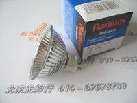 aluminum reflector lamp - RADIUM RJL ALU WFL V W degree halogen lamp skylight mit aluminum reflector V20W bulb