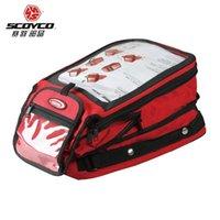 Wholesale 2014 new model scoyco bags racing package MB08 Knights motorcycle oil bags