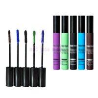 Wholesale Beauty Eye Make up Lasting Waterproof Curling Eyelash Extension Dense Mascara