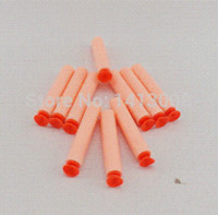 Wholesale Safety Shooting Soft EVA Bullets Darts Toys for Blaster Nerf Gun N Strike