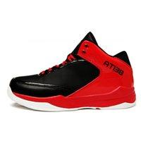 Cheap Wholesale-2015 anti-slip men basketball indoor men's sports shoes men running shoes zapatillas running hombre sapatos masculino