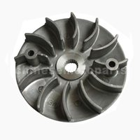 Wholesale Fan Blade for GY6 cc cc Moped motorcycle accessory cool system fan blade T40 F038 order lt no track