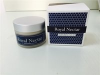 Wholesale Free Shopping HOT Royal Nectar Bee Venom Original Face Mask ml Moisturizing Anti wrinkle Anti aging Mask