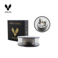 wire - 100 Original Vapor Tech Kanthal A1 Wire Feet AWG g g g g g g g Gauge for RDA RBA Coil DHL