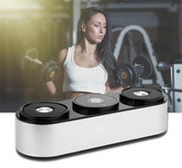 Wholesale SDH Mini Bluetooth Speaker Touch Button Speaker Subwoofers Super Bass Speaker Support USB TF Card FM For Smart Phones