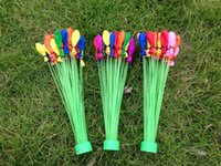 ballon magic - Party decoration Bunch ballons Water Ballon Minute Pack Magic Fun Filler New Party Fill water games toy amazing gift for kids