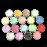 acrylic powder sale - 2015 New arrival Hot sale best quality Fashion Nail Art Glitter Powder Dust UV Gel Acrylic Powder D Decoration Women B