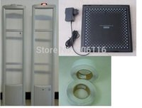 Wholesale RF Detector Store Security System Checkpoint Soft Label Deactivator