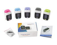 batteries fingertip - FDA CE medical portable Fingertip Pulse Oximeter SPO2 Monitor battery not included