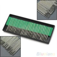 art etchings - Diamond Burr Bits Drill For Engraving Etching Dremel Rotary Nail Art Tool Set VG3