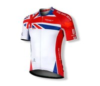 Cheap Free Shipping! SPAKCT Spring Summer Cycling Cycle Wear Bike Bicycle Short & Long Jersey -2014 London Olympics 082323