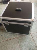 Wholesale Aviation aluminum alloy box hardware tool box suitcase instrument box