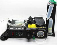 Wholesale Quick Adhesive dispensing machines dispensing semiautomatic gluing machine silicone potting machine
