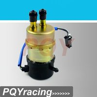 Wholesale J2 RACING STORE New Fuel Pump Fits For Honda VT700C Shadow VT750C Fuel Pumps PQY DZB11