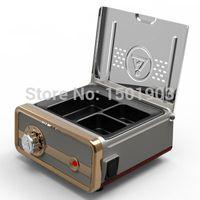 Wholesale 2015 new Portable Dental lab equipment wax pot heater Pots Melting Wax Machine