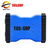 Cheap 2015 New designed tcs cdp pro plus 3in1 wth led Multi-language 2014.2 version No bluetooth Carton box Free shiping